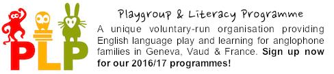 Playgroup & Literacy Programme