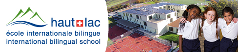 Haut-Lac international bilingual school