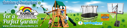 Raimbow Play Systems
