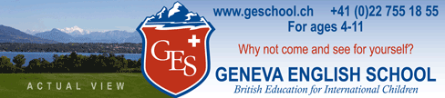Geneva English School