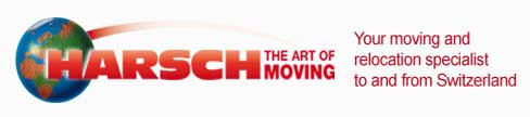 Harsch - The Art of Moving
