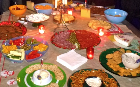 partyfood2012