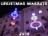 2016 Christmas Markets in Geneva, Vaud, and neighboring France
