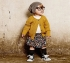 Exclusive discount for knowitall.ch readers buying funky kids clothing with a retro vibe at Little Mooshoo
