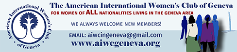 AIWC American Women's Club of Geneva
