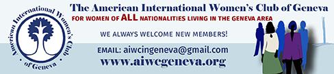 AIWC American Women's Club of Geneva