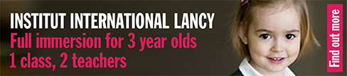 Institut International Lancy