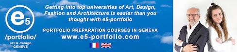 e5 portfolio