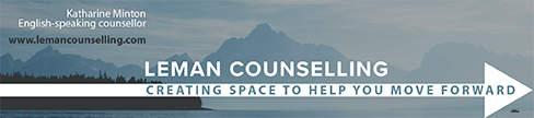 Leman Counselling - Katharine Minton
