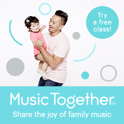 Music Together free class