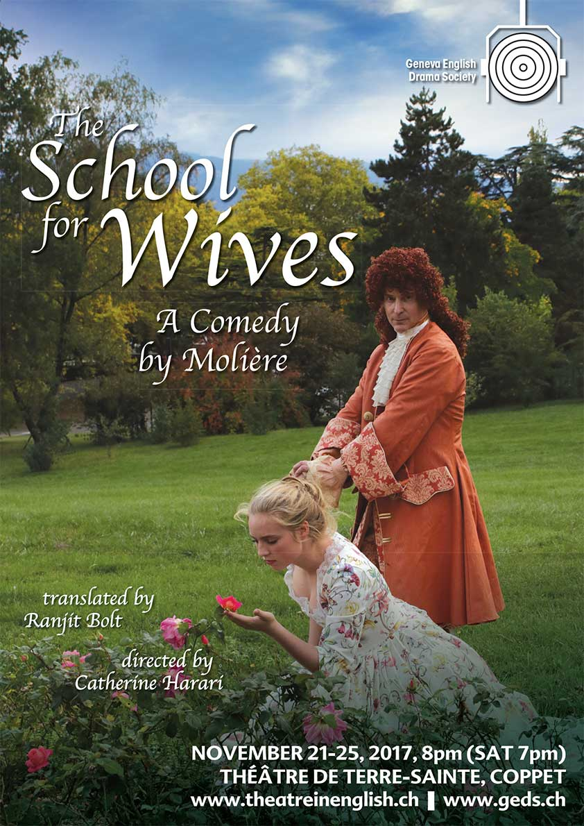 School for Wives GEDS 1