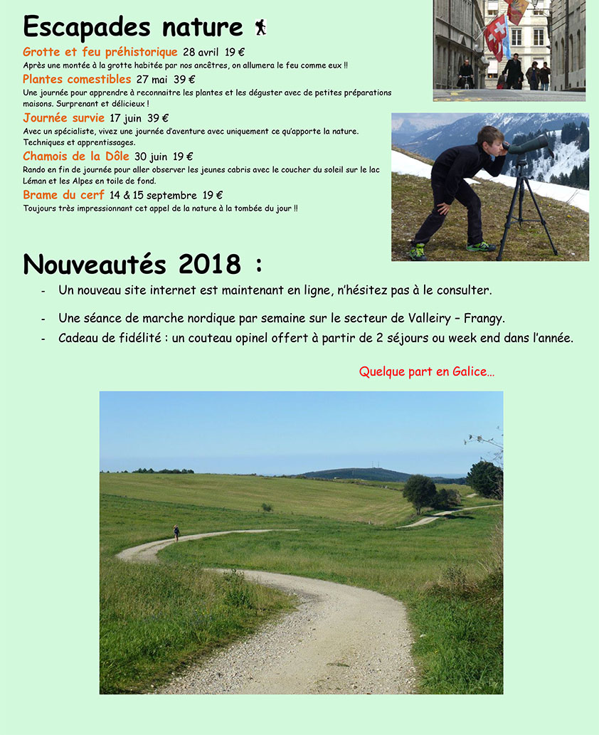 Changez d air escapades nature 2018 1