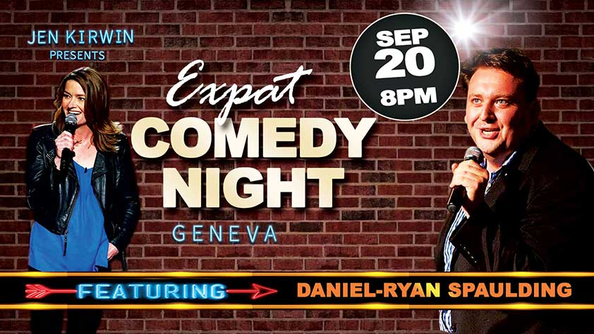 Comedy Night FB Event sep18 pickwick