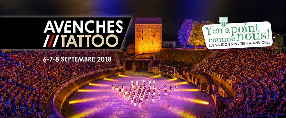 avenches tattoo