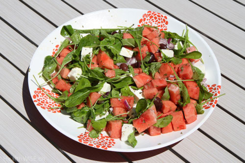 watermelon salad 1 500