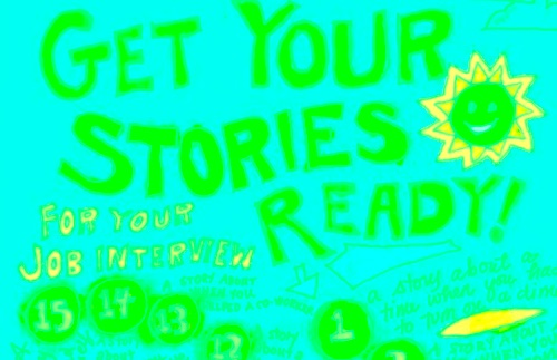 get your stories ready2