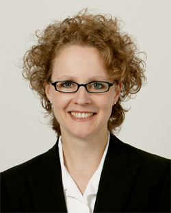 Chantal Neyer KPMG