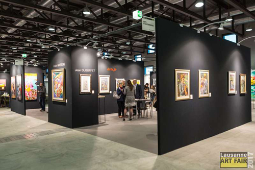 Lausanne Art Fair F8B3821 web