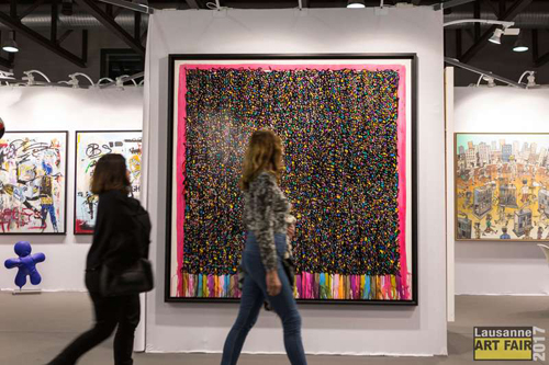 Lausanne Art Fair F8B3985 web