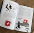 Swisstory, an entertaining illustrated history of Switzerland for all