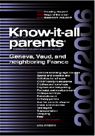 Know-it-all parents 2005-6