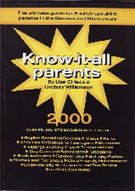 Know-it-all parents 2000