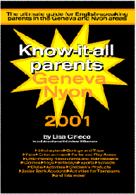 Know-it-all parents 2001